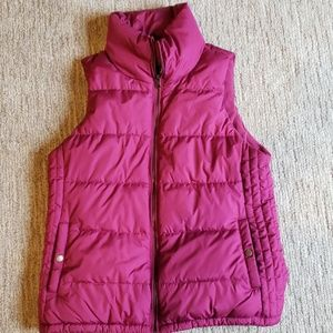 Old Navy Womens Vest. Worn once. Size M.